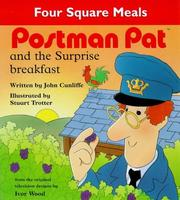 Postman Pat Surprise Breakfast (Four Square Meals) PDF