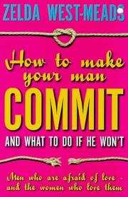 How to Make Your Man Commit PDF