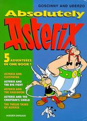 Absolutely Asterix