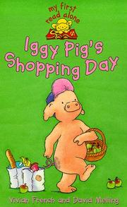 Iggy Pig's Shopping Day PDF