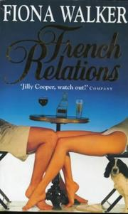 French Relations PDF