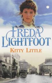 Kitty Little PDF