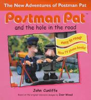 Postman Pat and the Hole in the Road (Postman Pat Photo Book) PDF