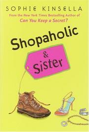 Shopaholic and Sister PDF