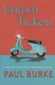 Untorn Tickets PDF