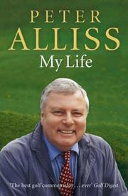 Peter Alliss by Peter Alliss