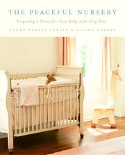 The peaceful nursery by Laura Forbes Carlin
