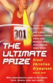 The Ultimate Prize PDF
