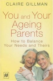 You and Your Ageing Parents PDF