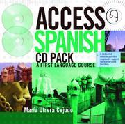 Access Spanish (Access Languages) PDF