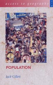Population (Access to Geography) PDF