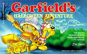 Garfield in disguise by Jim Davis