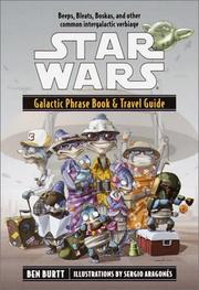 Galactic Phrase Book & Travel Guide PDF