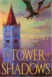 The Tower of Shadows PDF