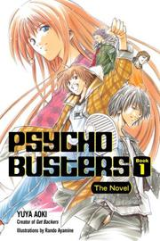 Cover of: Psycho Busters by Yuya Aoki