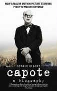 Cover of: Capote  by Gerald Clarke