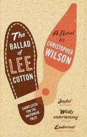 The Ballad of Lee Cotton PDF