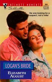 Logan'S Bride PDF