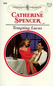 Tempting Lucas (Presents , No 1976) PDF
