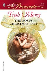 The Boss's Christmas Baby PDF