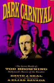Dark carnival PDF
