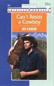 Can'T Resist A Cowboy PDF
