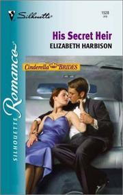 His Secret Heir (Cinderella Brides) PDF