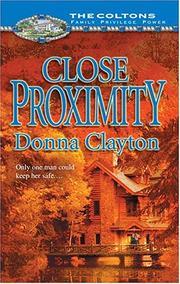 Close proximity PDF