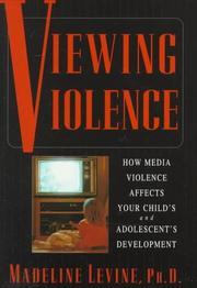 Viewing violence PDF