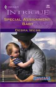 Cover of: Special Assignment | Debra Webb