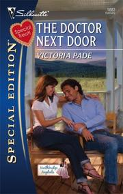 The Doctor Next Door PDF