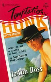 Hunk Of The Month PDF