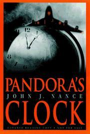 Pandora's Clock PDF