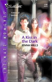 A Kiss in the Dark PDF