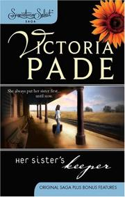Her sister's keeper PDF
