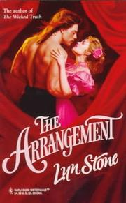 Cover of: The Arrangement by Lyn Stone