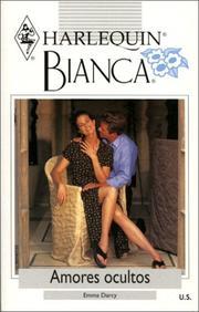 Amores Ocultos (Secret Lovers) PDF