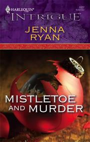 Mistletoe And Murder PDF