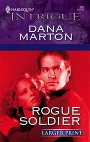 Rogue Soldier PDF