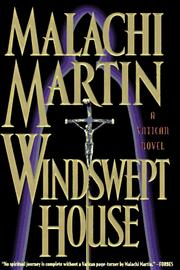 Cover of: Windswept house by Malachi Martin
