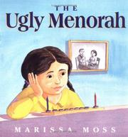 Cover of: The Ugly Menorah by Marissa Moss
