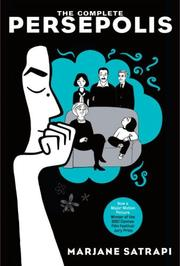 Cover of: The Complete Persepolis by Marjane Satrapi