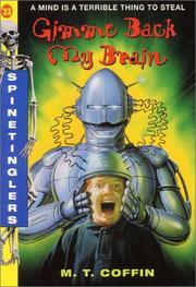 Gimme Back My Brain (Spinetingler) PDF