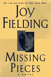 Missing pieces PDF