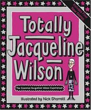 Totally Jacqueline Wilson PDF