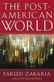 The post-American world PDF