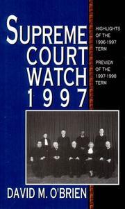 Supreme Court Watch PDF