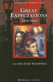 Great Expectations (Literature Connections) PDF