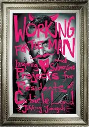 Working For The Man PDF