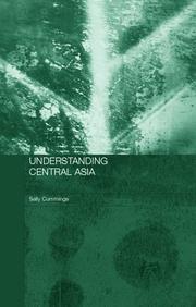 Understanding Central Asia PDF